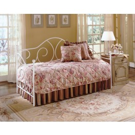 Caroline White Twin Size Daybed