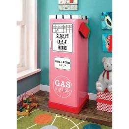 Power Racer Pink Closet