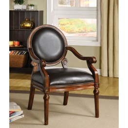 West Point Accent Chair