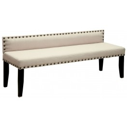 Herstal Ivory Large Bench
