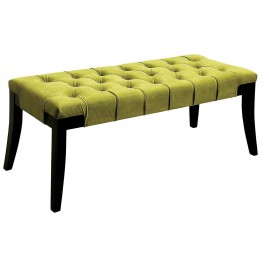 Milany Green Bench