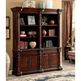 Roosevelt Cherry Big Book Shelf