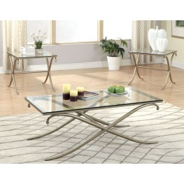 Viscontti Occasional Table Set