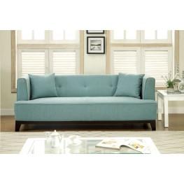 Sofia Blue Sofa