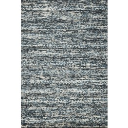 "Cortico Blue Heather 114"" X 90"" Rug"