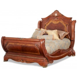 Cortina King Sleigh Bed