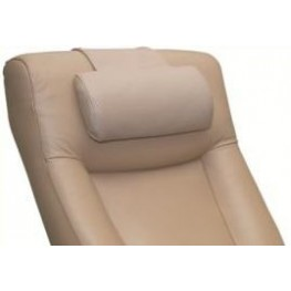 Oslo Cobblestone Top Grain Leather Headrest