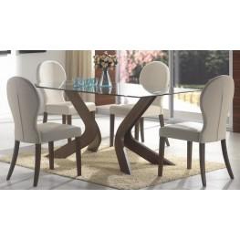 San Vicente Dining Room Set - 120361