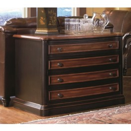 Pergola Grand Style Home Office File Cabinet