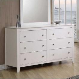 Selena Dresser