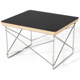 Modern Classics Jasmine Black Side Table