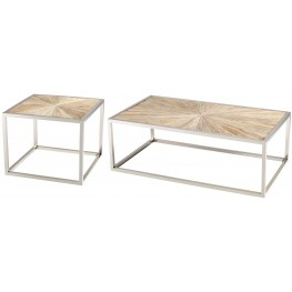 Aspen Occasional Table Set