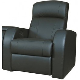 Cyrus Home Theater Recliner - 600001