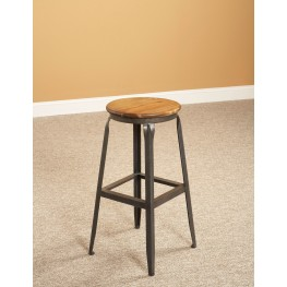 "Abbey 30"" Backless Bar Stool"