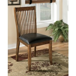 Stuman Dining Upholstered Side Chair Set of 2