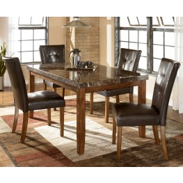 Lacey Rectangular Dining Room Set
