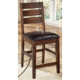"Larchmont 24"" Counter Stool Set of 2"