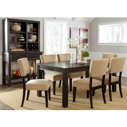 Gavelston Rectangular Dining Room Set
