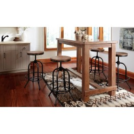 Pinnadel Bar Set