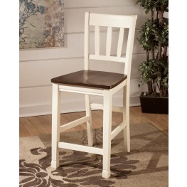 Whitesburg Counter Stool Set of 2