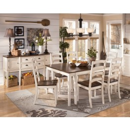 Whitesburg Dining Room Set