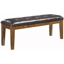 Ralene Large Upholstered Dining Room Bench