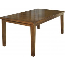 Ralene Rectangular Butterfly Extension Table