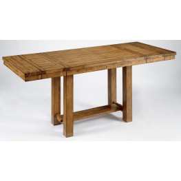 Krinden Rectangular Counter Height Extension Table