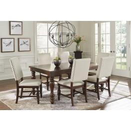 Sanctuary Cherry Dining Room Set