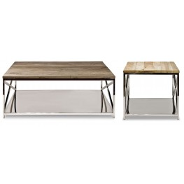 Sonoma Occasional Table set