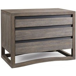 Dalton Nutmeg Drawer Nightstand