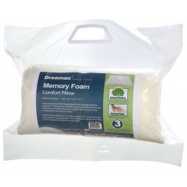 Hosta I Memory Foam Combo Pillow Set of 12