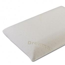 Hosta II Memory Foam Classical Pillow Set of 5