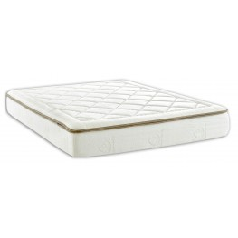 "Dream Weaver 10"" Cal. King Memory Foam Mattress"