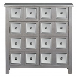 DS-2195125-SL Door Cabinet