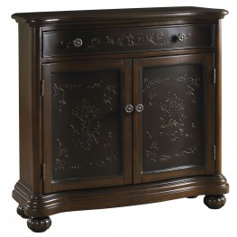 One Drawer Accent Chest