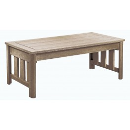 Stratford Beige Coffee Table
