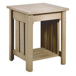 Stratford Beige End Table