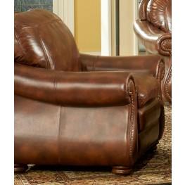 Duplin Pecan Chair