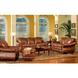 Duplin Pecan Living Room Set