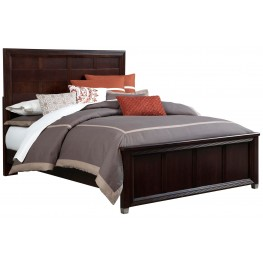 Eastlake 2 Queen Panel Bed