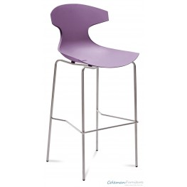 Echo Purple Stool