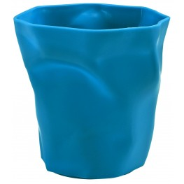 Lava Blue Pencil Holder