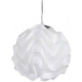 Billow White Pendant Light