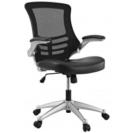 Attainment Black Office Chair