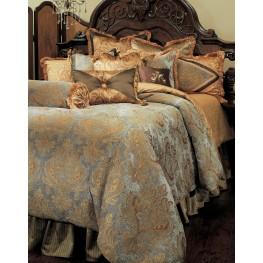 Elizabeth Queen Bedding Set (12pc)