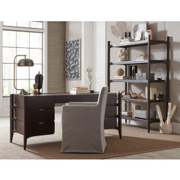 Emerson Rosewood Home Office Set