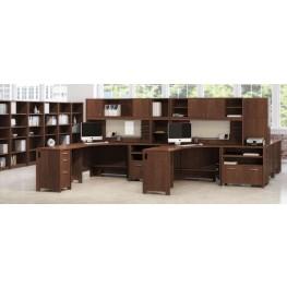 Envoy Hansen Cherry Office Set