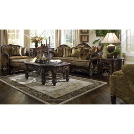 Essex Manor Living Room Set