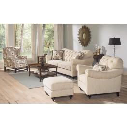 Brooke Living Room Set